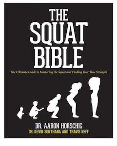 The Squat Bible – Book Review